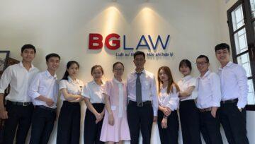 Thực tập sinh khóa hè 2021 tại BGLAW